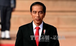 Tổng thống Indonesia ra lệnh sản xuất máy bay không người lái vào năm 2022