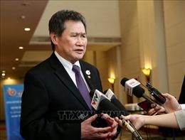 Tổng Thư ký ASEAN: Gắn kết và thích ứng để đối phó với dịch bệnh