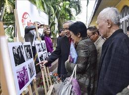 Phiên dịch Ngoại giao: 75 năm ký ức và con người