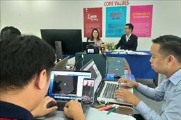 Đồng Nai đẩy mạnh tư vấn tuyển sinh online trong 'mùa dịch'