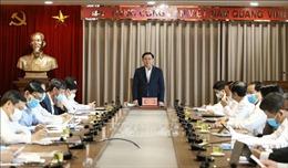 Vướng mắc nhất hiện nay của dự án đường sắt Cát Linh - Hà Đông là vấn đề thanh toán, quyết toán