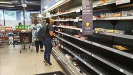 FAO: Tìm kiếm thực phẩm trong hoảng loạn có thể khiến lạm phát tăng cao