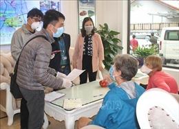 Trên 81.500 công dân, người nước ngoài nhập cảnh vào Việt Nam trong 7 ngày