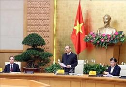 Thủ tướng chủ trì Hội nghị tổng kết 10 năm Đề án An ninh lương thực quốc gia
