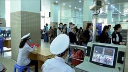 Campuchia thông báo tạm ngừng hoạt động các cửa khẩu biên giới với Việt Nam