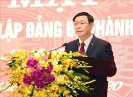 Hà Nội vượt qua thách thức, thực hiện thắng lợi mục tiêu phát triển kinh tế, xã hội