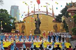 Phát huy truyền thống vẻ vang xây dựng Thủ đô giàu đẹp, văn minh, hiện đại