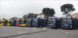 Hướng dẫn vận chuyển hành khách tại địa phương có nguy cơ thấp về dịch