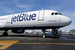 Hãng hàng không JetBlue (Mỹ) cấm bay vĩnh viễn 1 hành khách giấu bệnh COVID-19