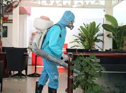 Bình Thuận: Tạm dừng những dịch vụ không thiết yếu để chống dịch COVID-19