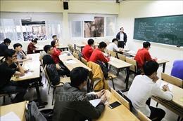 Bộ GD-ĐT hướng dẫn các cơ sở giáo dục đại học triển khai đào tạo từ xa