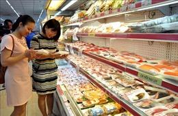 Giá thịt lợn vẫn chưa thể về mức 70.000 đồng/kg
