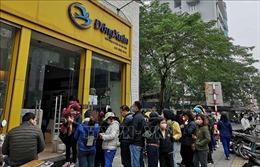 Dệt Kim Đông Xuân ra mắt sản phẩm khẩu trang mới