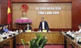 Thanh tra Chính phủ kiến nghị UBND tỉnh Lạng Sơn khắc phục tồn tại theo kết luận thanh tra