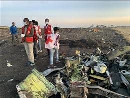 Ethiopia tưởng niệm 1 năm xảy ra vụ rơi máy bay Boeing 737 MAX