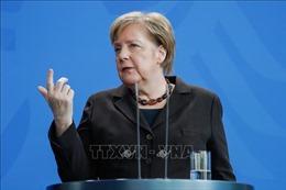 Thủ tướng Đức cảnh báo 60% dân số Đức có nguy cơ mắc COVID-19