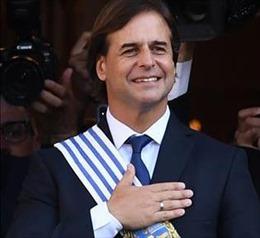 Uruguay rút khỏi UNASUR và tái gia nhập TIAR