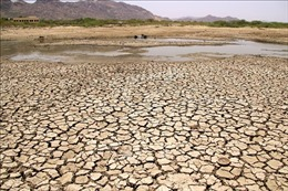 Khí hậu và Nước