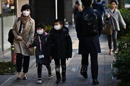 Nhật Bản cam kết chi ít nhất 137 tỷ USD ứng phó tác động từ dịch COVID-19