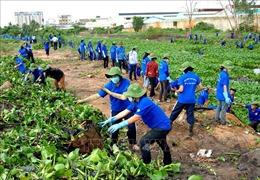 Hội Sinh viên Việt Nam điều chỉnh các hoạt động trong Tháng Thanh niên