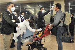 Ai Cập yêu cầu người nhập cảnh có xét nghiệm âm tính