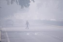 Ô nhiễm không khí làm giảm đáng kể tuổi thọ của con người