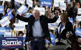 Bang Michigan nắm tương lai tranh cử của ông Bernie Sanders
