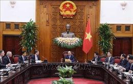 Đoàn doanh nghiệp Hoa Kỳ yên tâm đến Việt Nam vì tin vào khả năng chống dịch COVID-19