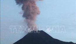 Indonesia đóng cửa sân bay trên đảo Java do núi lửa Merapi phun trào