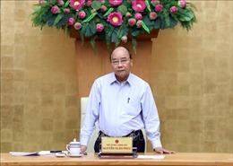 Thủ tướng chủ trì cuộc họp trực tuyến với lãnh đạo 13 tỉnh ĐBSCL về xuất khẩu gạo