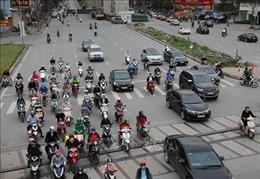 Hà Nội ngừng cách ly xã hội từ 0 giờ ngày 23/4, trừ hai huyện Mê Linh và Thường Tín