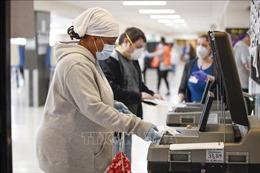 Bầu cử Mỹ 2020: Tranh cãi bỏ phiếu qua bưu điện