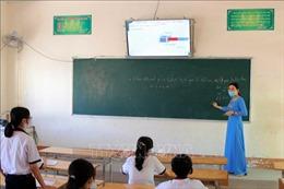 Hướng dẫn chế độ làm việc, nghỉ hè đối với giáo viên trong thời gian phòng chống dịch COVID-19