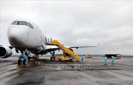 Bố trí khách sạn phục vụ riêng tổ bay của các hãng hàng không nước ngoài đi, đến Việt Nam