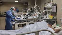 Thêm 478 ca tử vong do COVID-19, nâng số ca tử vong tại New York lên 14.347