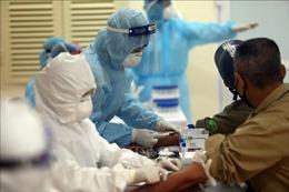 Đại sứ Nga và Chile đánh giá cao mô hình kiểm soát dịch COVID-19 của Việt Nam