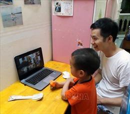 Internet Việt Nam cơ bản đáp ứng tiêu chuẩn tải dữ liệu