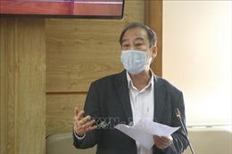 Chuyên gia lý giải về trường hợp bệnh nhân số 188 tái dương tính sau khi ra viện