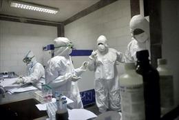 Iran thông báo thử nghiệm vaccine ngừa COVID-19 trên người