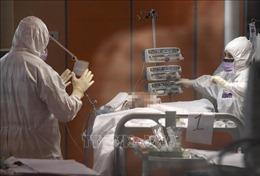 WHO cảnh báo về số ca mắc COVID-19 tại châu Âu sắp chạm mốc 1 triệu