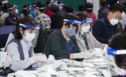 Lòng tin cho nỗ lực chống COVID-19 tại Hàn Quốc