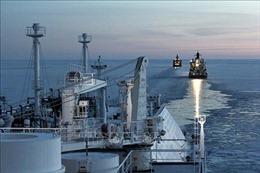 Sản lượng dầu thô của Nga giảm xuống 11,24 triệu thùng/ngày