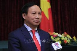 Đại sứ Việt Nam tại LB Nga kêu gọi cộng đồng chung tay chống đại dịch COVID-19