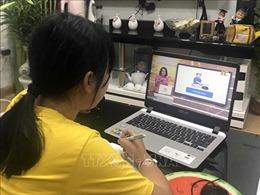 Dạy học trực tuyến - Có sự chênh lệch giữa vùng thuận lợi và vùng khó khăn