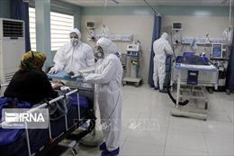 Iran ghi nhận số ca tử vong do COVID-19 vượt con số 4.000