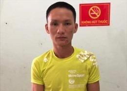 Di lý nghi can giết người, cướp tài sản ở phòng trọ từ Đắk Lắk về Đồng Nai