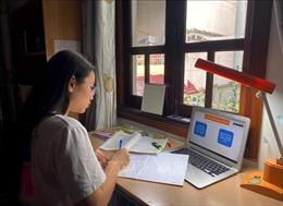 Nếu đi học lại trước 15/6, học sinh lớp 12 vẫn có thể tham gia kỳ thi THPT quốc gia