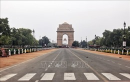 Thủ tướng Ấn Độ hối thúc người dân tuân thủ lệnh phong tỏa
