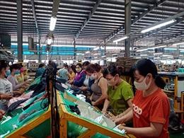 Bình Phước đảm bảo an toàn cho công nhân trở lại làm việc
