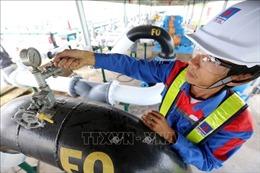 Khai thác dầu thô quý I/2020 vượt kế hoạch
